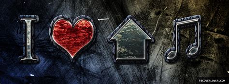 house music facebook i love house music 2 facebook cover fbcoverlover com