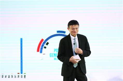 alibaba net worth jack ma sees net worth soar 2 8bn in a day moneyweb