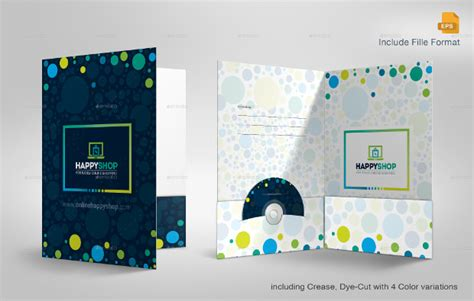 business folder template 20 presentation folder templates psd design