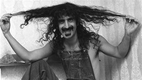 Zapppa Search Album Review Frank Zappa Road Venue 3 Bearded Gentlemen