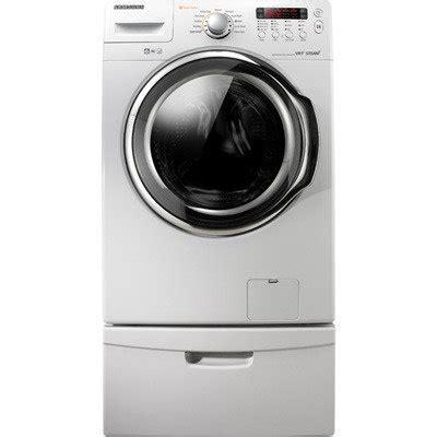 samsung wf350anw/xaa reviewed.com laundry
