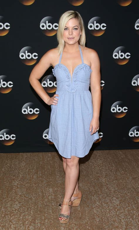 whats the name of kirsten storms 2015 hairstyle kirsten storms halter dress dresses skirts lookbook