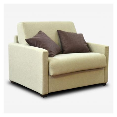 armchair beds single armchair bed removable cover dylan for sale online