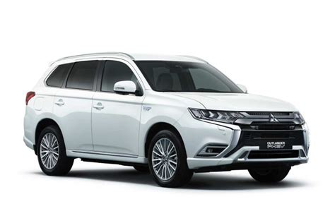 In Your Phev For 100mpg by ミツビシ アウトランダーphev 2019年モデルをジュネーブショーで世界初披露