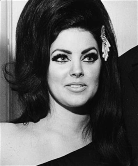 modern priscilla presley hairstyles priscilla presley back combing and beehive hair on pinterest