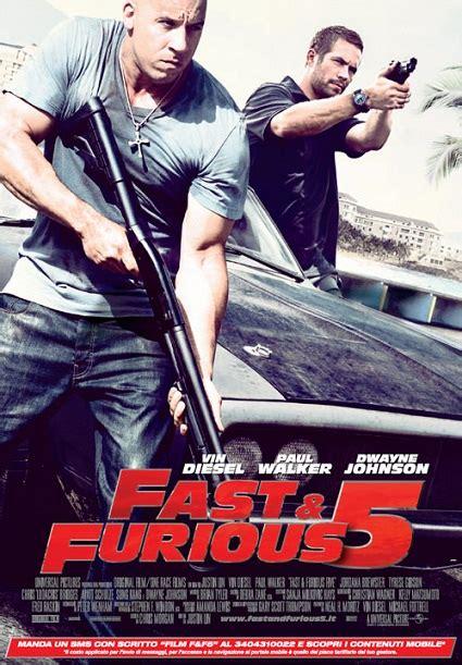 film fast and furious 5 in italiano completo gratis antoniogenna net presenta il mondo dei doppiatori zona