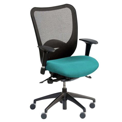 black mesh computer chair interiordecodir