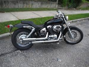 2005 Honda Shadow 2005 Honda Shadow Spirit 750 For Sale On 2040motos