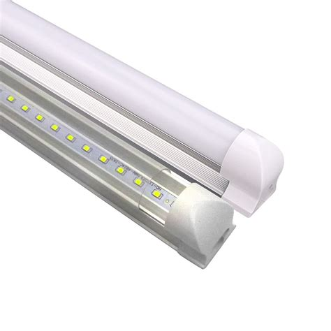 Led Fluorescent Light Bulbs Led T8 Integrated 1200mm Bright 20w Fluorescent Led Light Smd2835 Led Lightingtube