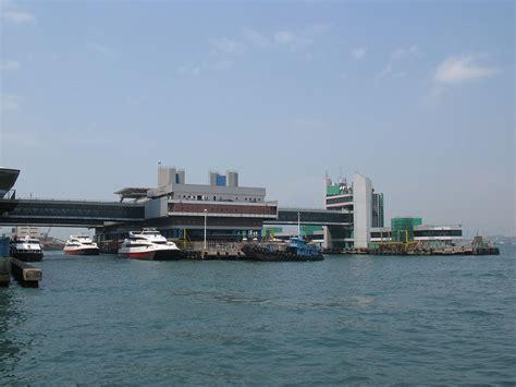ferry hong kong hong kong macau ferry terminal wikipedia