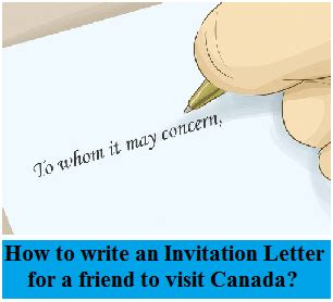 Visa Letter Exle Uk exle of invitation letter for visa to canada 4k wallpapers