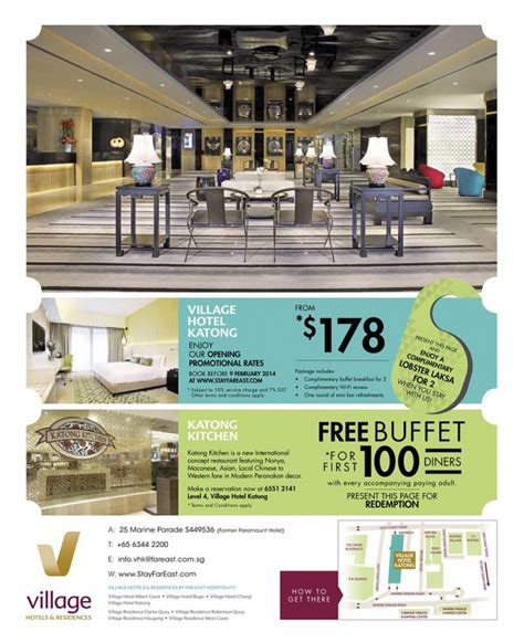 hotel room promotion singapore hotel katong opening promotion free buffet room discounted rates great deals singapore
