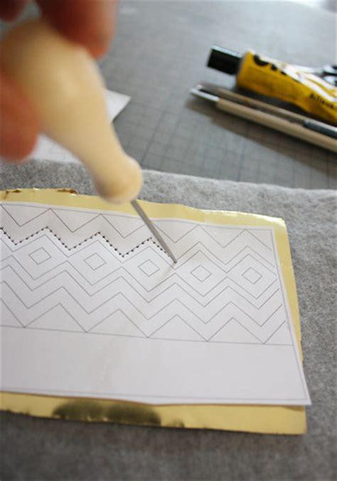 kronleuchter papier weihnachtsdeko aus papier ein kronleuchter in gold