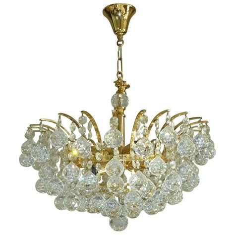 swarovski chandeliers for sale vintage chandelier attributed to swarovski