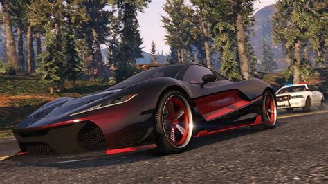 GTA 5 Adds High End Cars, Guns, Clothes, and More in Major Update   GameSpot