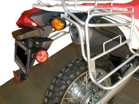 Crf250l Rack by Viewing Images For Tci Products Honda Crf250l 2013 Sequoia