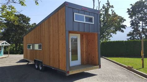 Small Homes For Sale Lethbridge Chilliwack Tiny Shell Tiny House Listings Canada