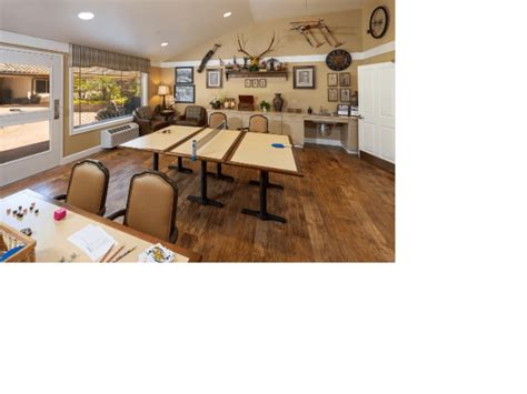 meadowbrook arlington tx senior living choices
