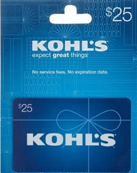 Buy Kohl S Gift Card - 25 kohl s gift card giveaway the jewish lady