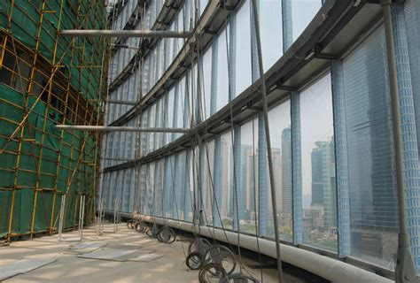 architecture curtain wall shanghai tower the curtain wall urban planning and