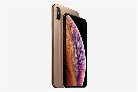 apple iphone xs  xs max hiconsumption