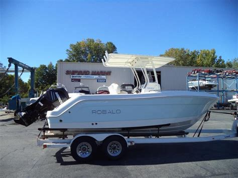 fishing boats for sale green bay wi 2017 robalo r222 es green bay wi for sale 54173 iboats