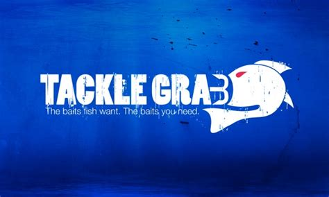 Free Tackle Giveaway - giveaway free membership to tackle grab