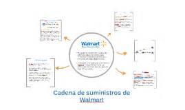 cadenas de suministro de walmart cadena de suministros walmart by camila furci on prezi