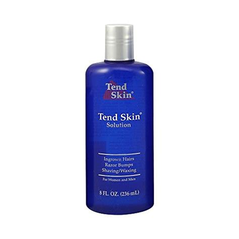 tend skin tend skin the skin care solution for unsightly razor bumps