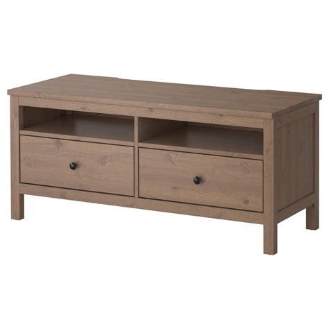 ikea hemnes tv bench hemnes tv bench black brown