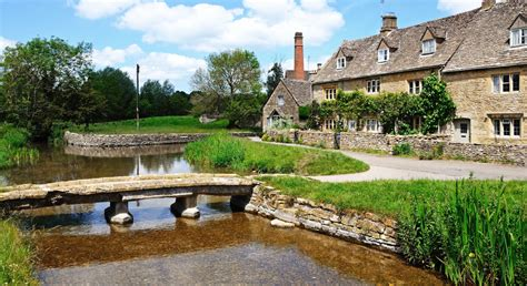 best villages in the cotswolds villages to visit in the cotswolds cotswold gling