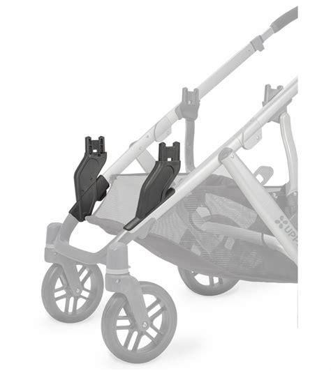 nuna car seat adapter for uppababy vista uppababy vista lower car seat adapter maxi cosi nuna