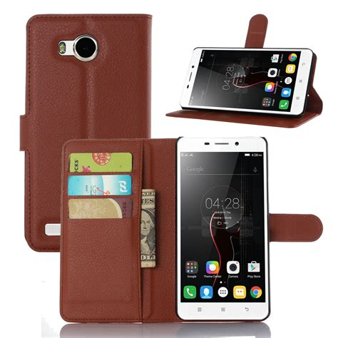 Lenovo S8 Play A5860 Leather Flip Cover Window Casing Sarung Unik buy new painting pu leather samsung galaxy a5 2016