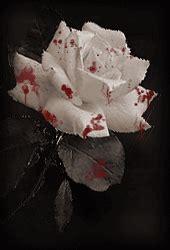 imagenes rosas sangrando rosa sangrando gif goticos movimiento gotico