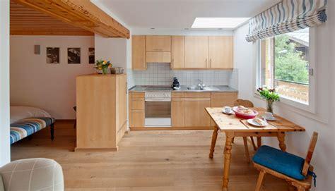 Wohnung 40m2 by Haus Styria Ferienwohnungen Zermatt Zurniwen Wohnung