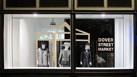 Dover Market Is Named Coolest Shop by Luxury Shopping In Visitlondon