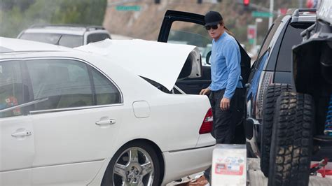 Involved In Fatal Car by Spill Tha Tea Transgender Bruce Jenner Involved In Fatal