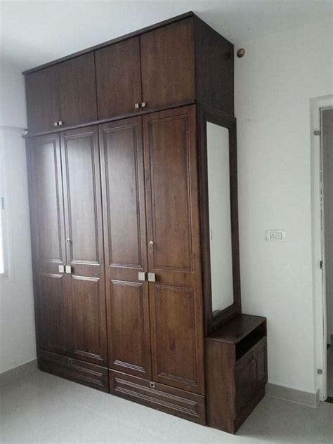 Indian Home Interior Design Ideas by Best 25 Wardrobe Interior Design Ideas On Pinterest