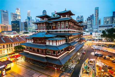 popular places  visit  singapore travel hounds usa