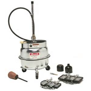 Pressure Brake Bleeding System Autoparts2020 Branick Pressure Brake Bleeder
