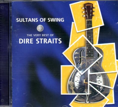 the dire straits sultans of swing dire straits sultans of swing the very best 1998 em cd r