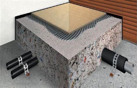 massetto per pavimenti costo massetto tecniche di fai da te come realizzare un massetto