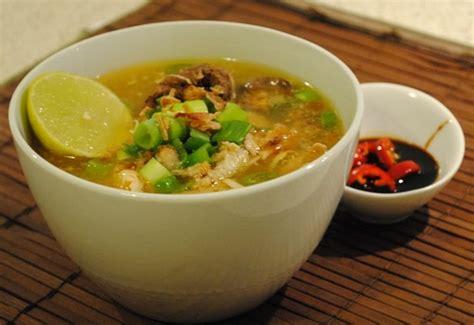 cara membuat soto ayam santan resep dan cara membuat serta memasak soto daging kuah