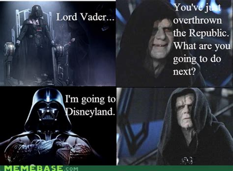 Darth Vader Meme - star wars memes darth vader image memes at relatably com