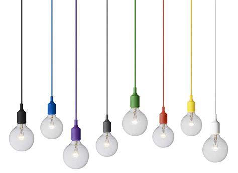 Light Bulb Pendants Get Muuto S E27 In Thessaloniki Pendant L By Mattias St 229 Hlbom