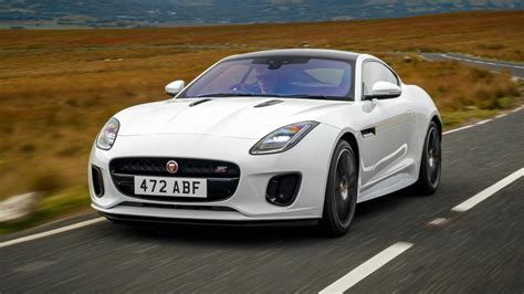 Jaguar F Type 2020 Model by This Is The 2020 Jaguar F Type Top Gear