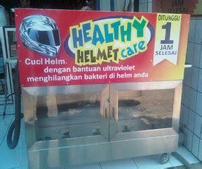 Alat Cuci Helm Motor peluang bisnis baru cuci helm mesin cuci helm berkwalitas