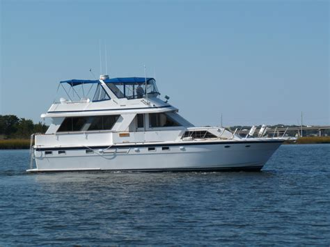 52 ft boat 52 foot boats for sale in nc boat listings
