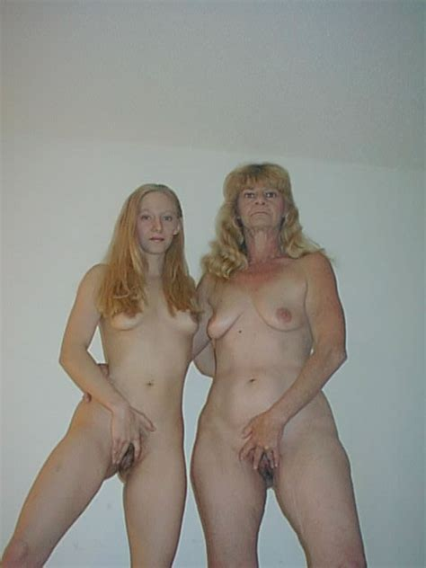 Incest Pics Series Naked Mother Daughter