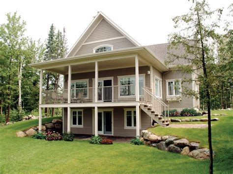 ranch style house plans with walkout basement ranch house plans with walkout basement craftsman style